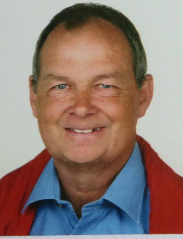 Jürgen Siegmund